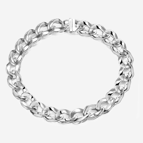 Necklace AMATUM. 925‰ sterling silver necklace