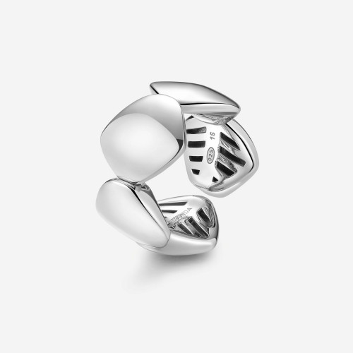 Ring INCIPIT. 925‰ sterling silver ring