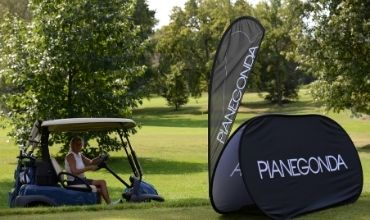 Pianegonda Partners Group for the 2020 Golf Tour