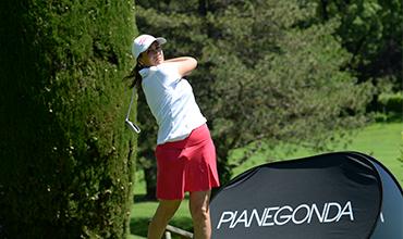 Pianegonda sponsors Golf Tour in Italy